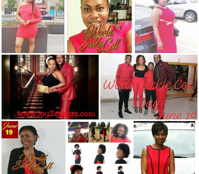 "A Recap of the ""Break The Silence… Be A Sickle Cell Voice"" Season 3"
