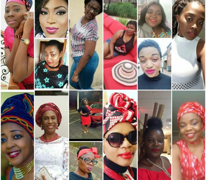 Four Seasons of Using Colour to Raise Awareness on Sickle Cell Anemia