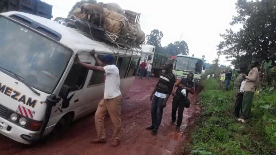 My Take On The Mbouda- Bamenda Road: Is Anger and Blame the Way Forward?