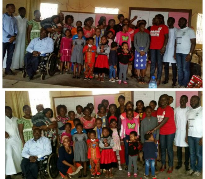 Sickle Cell and Disability: The Workshop