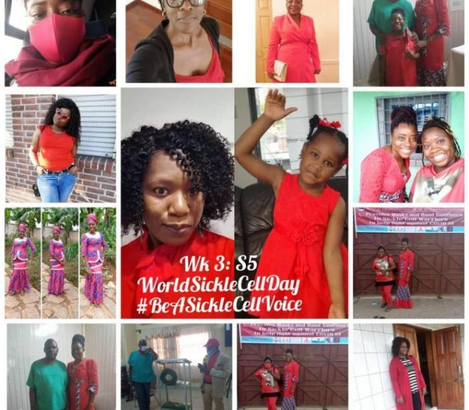 A Recap Of The BREAK THE SILENCE…BE A SICKLE CELL VOICE Season 5.