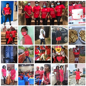 COLOUR FOR A WORTHY CAUSE: A RECAP OF BREAK THE SILENCE…BE A SICKLE CELL VOICE SEASON 6; YEAR 5.